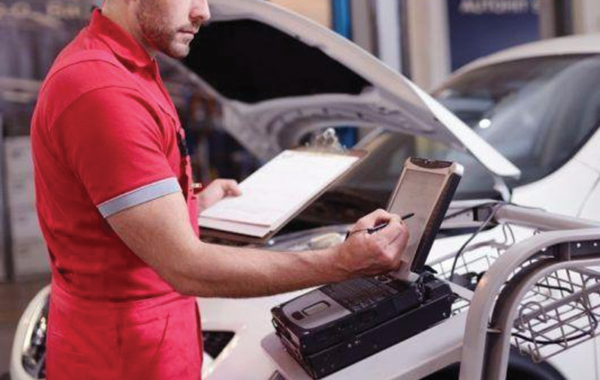DIAGNOSTICS – CAR ELECTRICS